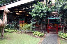 Kenangan Warga Bogor di Taman Topi: Rekreasi Keluarga Murah Meriah