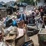 Penampungan Sementara Pedagang Korban Kebakaran Pasar Cempaka Putih Segera Dibangun