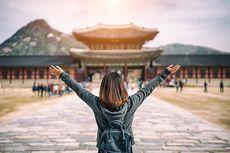 5 Tempat Liburan Akhir Tahun Paling Populer di Korea Selatan