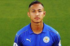 Resmi, Leicester City Lepas Keponakan Sultan Brunei