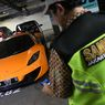 Ratusan Kendaraan Mewah Masih Tunggak Pajak, Samsat DKI Jakarta Kembali Lakukan Razia