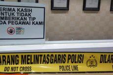 Polisi Periksa Pejabat dan PNS Kemenhub Terkait OTT Pungli
