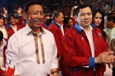 Ini Alasan Hanura Duetkan Wiranto-Hary Tanoe sebagai Capres-Cawapres