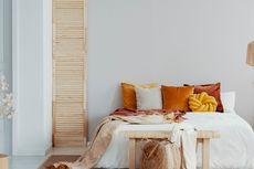 Ingin Tidur Nyenyak? Hindari Mengecat Dinding Kamar dengan Warna Ini