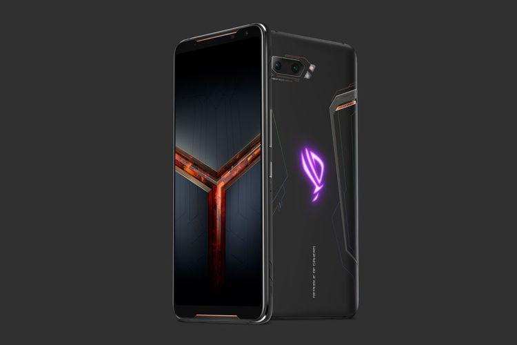 Asus ROG Phone II Ultimate Edition 1 TB