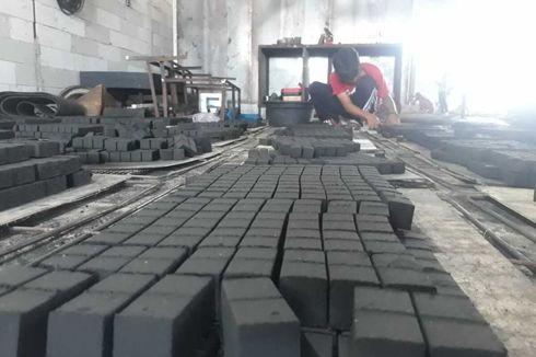 Jadi Komoditas Ekspor, Bahan Baku Briket Arang di Jawa Tengah Mulai Langka