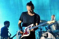 Lirik dan Chord Lagu Let Down - Radiohead
