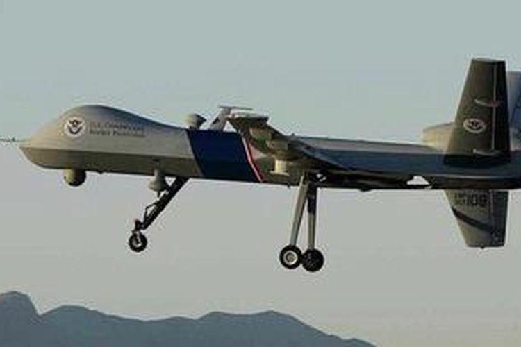 Drone Predator.