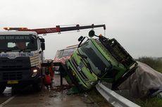 Ini Daftar Kecelakaan Terparah di Jalan Tol, Korban Tewas Belasan Orang