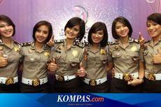 Sejarah Hari Polwan 1 September, Dimulai dari 6 Perempuan di Bukittinggi