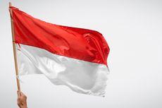 4 Kasus Bakar Bendera Merah Putih, Saat Demo di Papua hingga Alasan Asmara yang Kandas