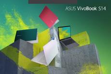 Asus Luncurkan VivoBook S14 dan VivoBook Ultra 14 Terbaru di Indonesia