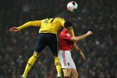 VIDEO - Man United Vs Arsenal, Cuplikan Gol McTominay dan Aubameyang