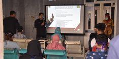 Pemeriksaan Indikasi Corona Gratis di RS Pemprov Jateng Diserbu Warga