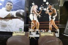 50 Petinju Terbaik Sepanjang Masa, Muhammad Ali Bukan Nomor Satu