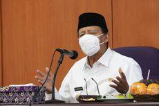 Gubernur Banten Perpanjang PPKM Tangerang Raya hingga 8 Februari 2021