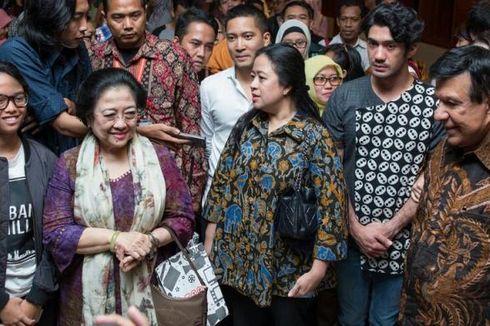 Puan Maharani dan Megawati Sebut Film