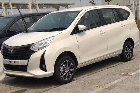 Selain Calya, Toyota Siapkan 2 Mobil Baru Sampai Akhir Tahun 2019