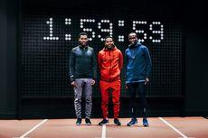 Eliud Kipchoge, Pemecah Rekor Dunia Maraton Masuk Nominasi Atlet Terbaik