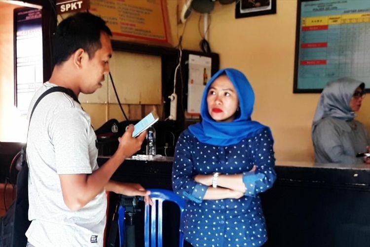 Dinas Pemberdayaan Perempuan dan Perlindungan Anak (DP3A) Kabupaten Luwu, Sulawesi Selatan akan melakukan pendampingan terhadap anak korban pelaku 2 bersaudara yang terlibat cinta terlarang, Minggu (28/07/2019)