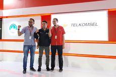 3 Inovasi Digital Telkomsel buat Industri Otomotif