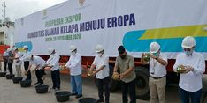 Mendag Dorong Ekspor Komoditas Pertanian Indonesia