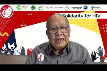 Akhiri HIV/AIDS pada 2030, Perkuat Kolaborasi dan Tingkatkan Solidaritas!