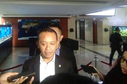 Bahlil: Singapura Resesi, Tak Pengaruh ke Investasi Indonesia