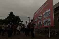 Jokowi: Pasar Sukawati Bali Harus Jadi Pasar Rakyat Modern