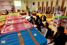 KPU Tunggu Rekomendasi Bawaslu soal Caleg Ganda PKPI