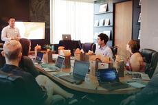 Pancing Minat Calon Investor Melalui Presentasi Bisnis yang Strategis