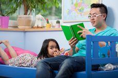 [KURASI KOMPASIANA] Generasi Zaman Now: Malas Baca tapi Doyan Nonton   Paradoks Literasi Membaca Generasi Kota dan Desa   Tip dan Pentingnya Memilih Buku Anak Sesuai Rating Usia