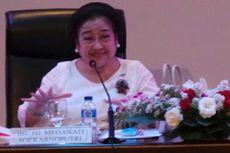 Megawati Buka Pameran Arsip
