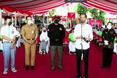 Istana: Presiden Jokowi Lakukan Diplomasi Vaksin Covid-19 Sejak 2020, Vaksinasi Indonesia Kini Nomor 6 di Dunia