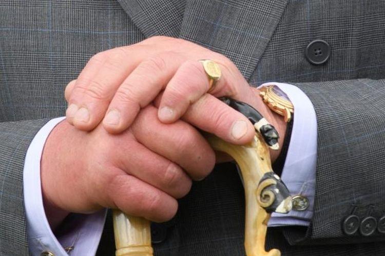 Cincin Pangeran Charles
