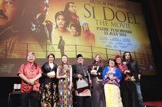 Hari Pertama Tayang, Si Doel The Movie Diserbu Penonton