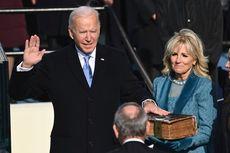Kepemimpinan Joe Biden-Kamala Harris Cerminkan Wajah Baru Amerika