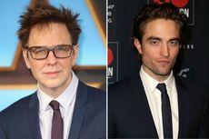 James Gunn Bantah Robbert Pattinson Main di Guardian of the Galaxy Vol.3