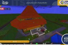 Kampus di Indonesia Ini Gelar Wisuda Online lewat Game Minecraft