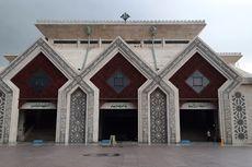 Masjid At-Tin Tidak Gelar Shalat Idul Adha Tahun Ini