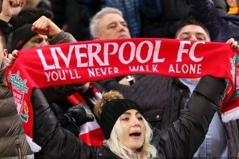 Atletico Madrid Vs Liverpool, The Reds Tak Akan Berjalan Sendirian di Madrid
