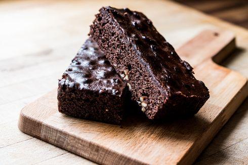 Resep Brownies Vegan, Tanpa Telur dan Susu
