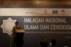 Pekan Depan Indonesia Terima Kunjungan 35 Tokoh dari Afghanistan
