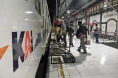 Libur Panjang Akhir Oktober, PT KAI Daop 4 Tambah Perjalanan Kereta Api