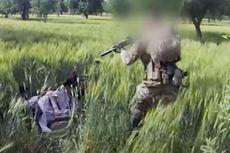 Pemimpin Pasukan Australia SAS Paksa Anggota Baru Bunuh Tahanan di Afghanistan