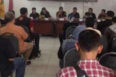 Ketua FPI ke Purwakarta, AMS Janji Menahan Diri
