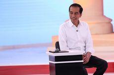 Fitra Tanggapi Jokowi yang Klaim Konsisten Bangun Infrastruktur