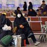Pembantu Pemimpin Tertinggi Iran Meninggal karena Corona, Timur Tengah Hadapi Ancaman Tertinggi