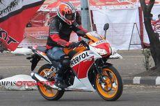 Geliat Sepeda Motor Sport di Surabaya
