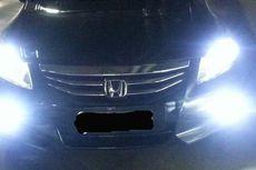 Salah Ganti Lampu Mobil, Bisa Jadi Penyebab Kebakaran